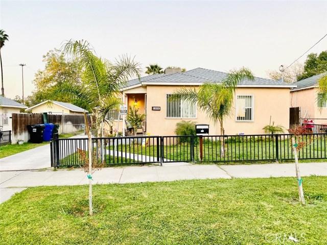 1320 Lugo Avenue San Bernardino CA 92404