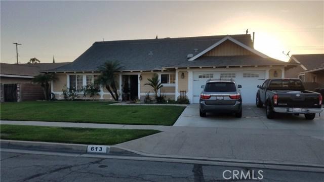 613 S Marjan St, Anaheim, CA 92806 Photo 1