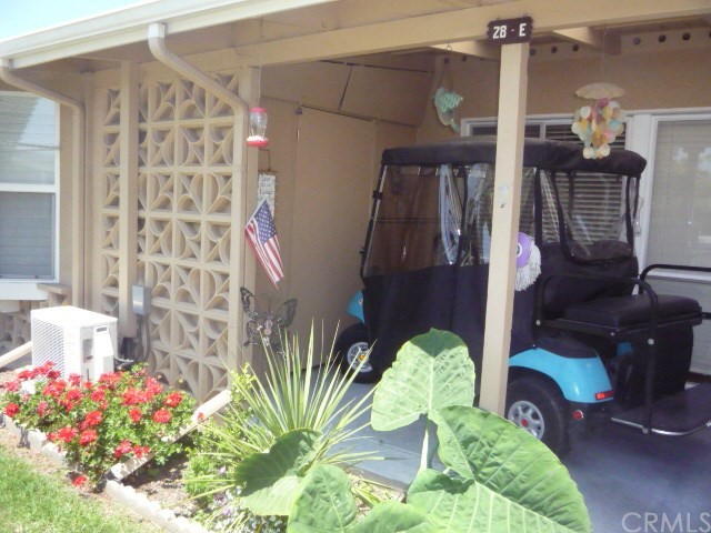 13721 Alderwood Lane Unit 28E Seal Beach, CA 90740 - MLS #: PW18145591