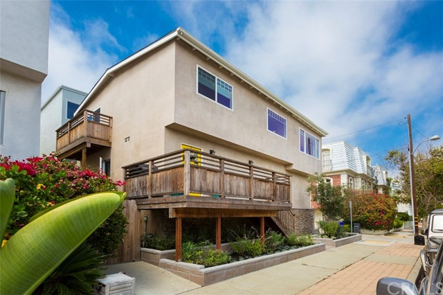 Additional photo for property listing at 332 1st Place  Manhattan Beach, Californie,90266 États-Unis