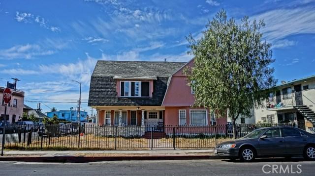 1723 Bonnie Brae Street, Los Angeles, California 90006