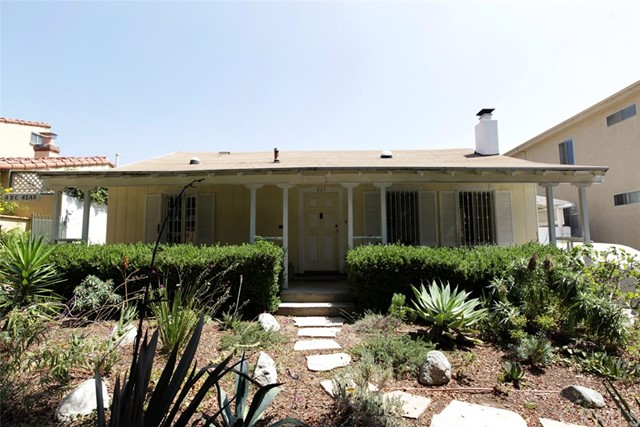 827 20th Street  Santa Monica CA 90403