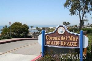 704 Avocado Avenue Unit B Corona Del Mar, CA 92625 - MLS #: NP18032283