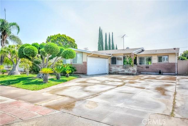 2828 W Devoy Dr, Anaheim, CA 92804 Photo 0