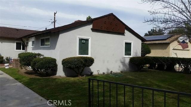 Single Family Home for Sale at 2544 Victoria Street W San Bernardino, California 92410 United States
