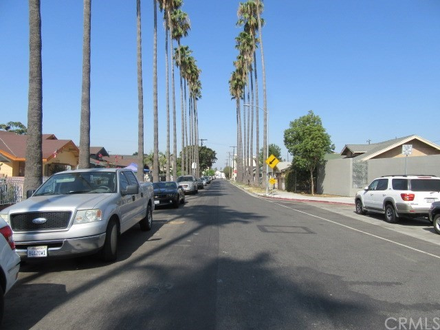132 W 59th Street Los Angeles, CA 90003 - MLS #: PW17186386