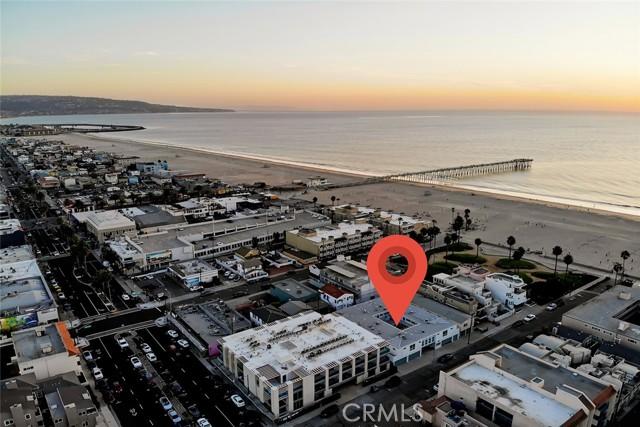 60 15th St D, Hermosa Beach, CA 90254