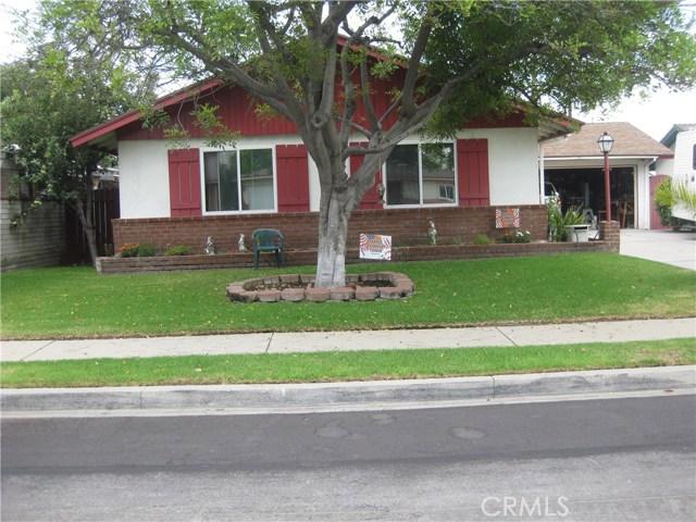 4908 N Nearglen Avenue, Covina, CA 91724