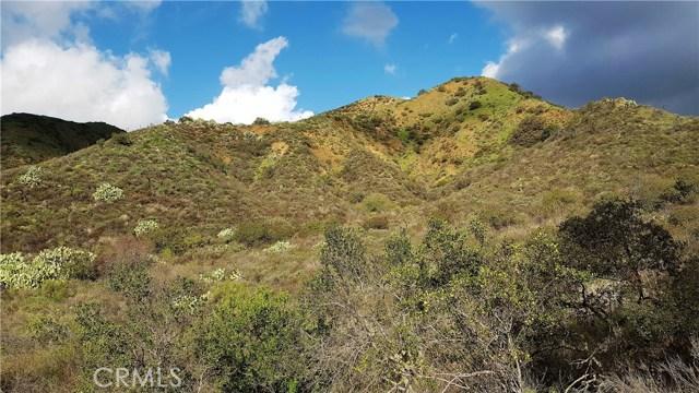 Single Family for Sale at 0 Hamilton Trail Trabuco Canyon, California United States