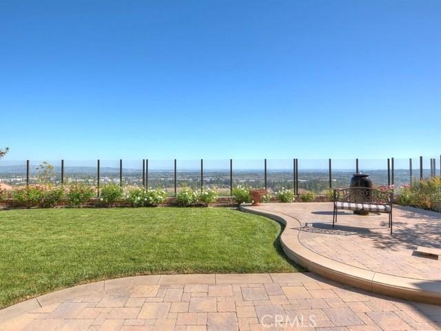 Single Family Home for Sale at 2680 E Temblor Ranch Brea, California 92821 United States