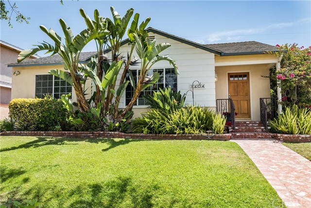 1604 Manzanita Lane  Manhattan Beach CA 90266