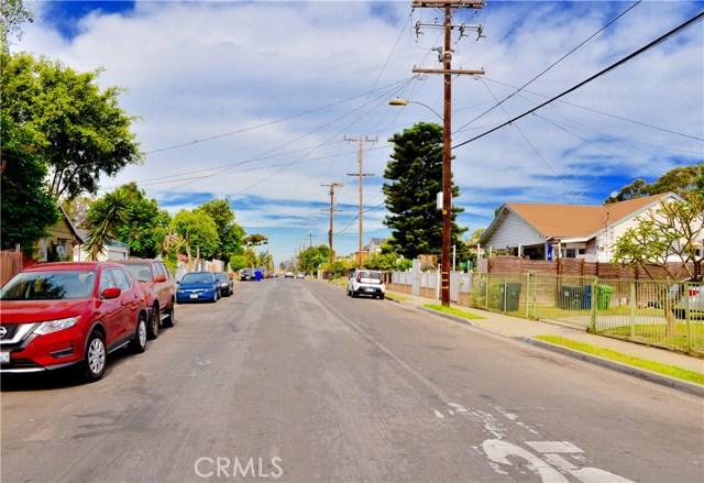 2337 E 117th Street Los Angeles, CA 90059 - MLS #: DW18148271