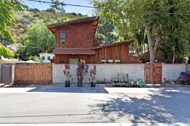 1525 Arroyo Drive Laguna Beach, CA 92651 - MLS #: OC17170885