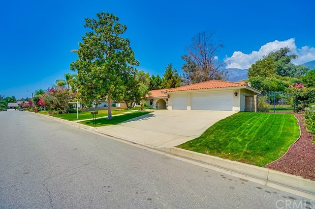 , CA  is listed for sale as MLS Listing CV18211114