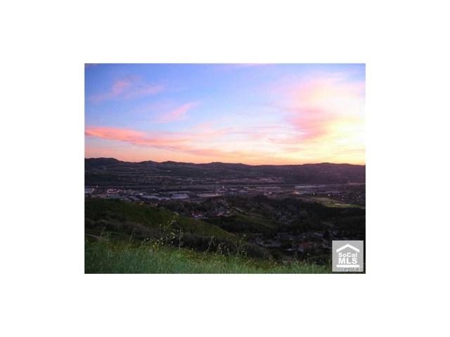 0 Green Crest Yorba Linda, CA 0 - MLS #: PW17209595