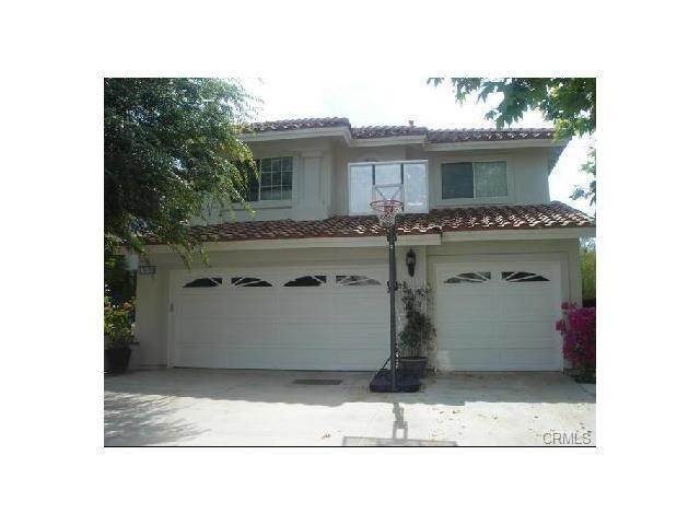 15635 Turnberry Street Moreno Valley, CA 92555 - MLS #: IV17120172