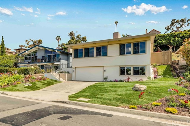 344 Via Almar, Palos Verdes Estates, California 90274, 4 Bedrooms Bedrooms, ,1 BathroomBathrooms,Single family residence,For Sale,Via Almar,PV19153358
