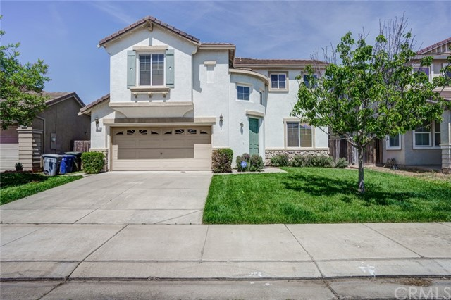 Detail Gallery Image 1 of 1 For 1279 Orion Ct, Merced,  CA 95348 - 6 Beds   4 Baths