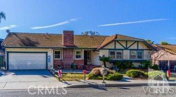 1230 Rambling Road Simi Valley CA  93065
