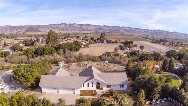 370 Crestmont Drive San Luis Obispo, CA 93401 - MLS #: SP17273082