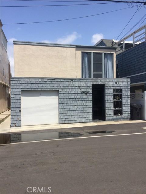 16796  Bayview Drive, Huntington Harbor, California