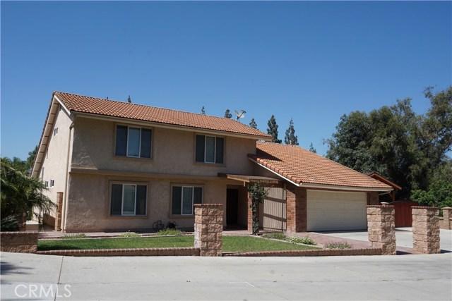 5028 Woodcrest Drive, Yorba Linda, California