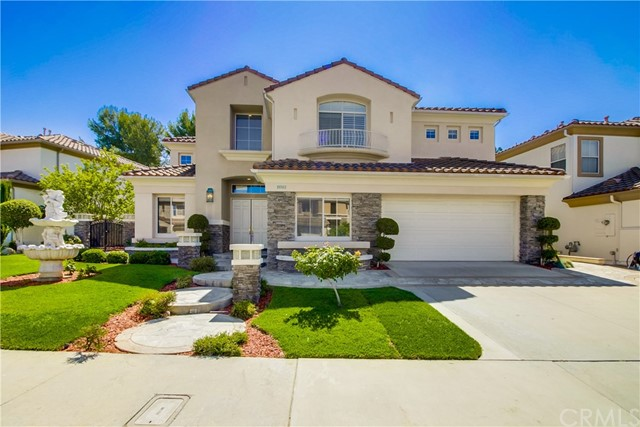 18962 Amberly Place, Rowland Heights, CA 91748