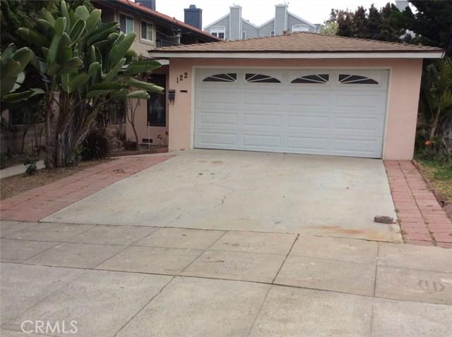 122 S Juanita Ave, Redondo Beach, CA 90277