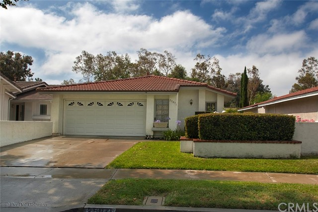 Single Family Home for Rent at 25071 Sunset Place Laguna Hills, California 92653 United States
