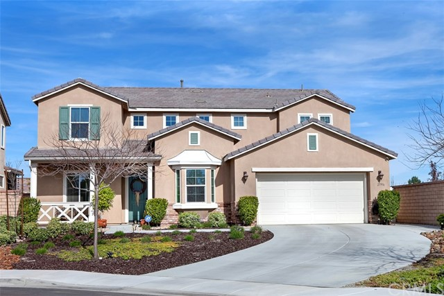Photo of 25986 Prospector Court, Menifee, CA 92584