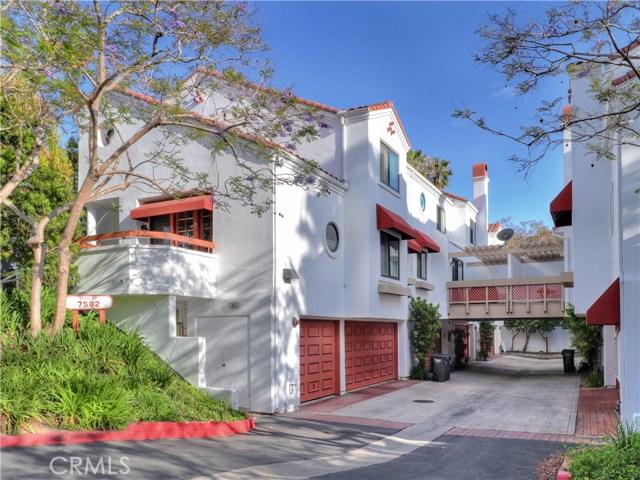 7582  Seabluff Drive, Huntington Beach, California