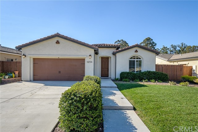 1256 Cosima Lane, Santa Maria, CA 93455