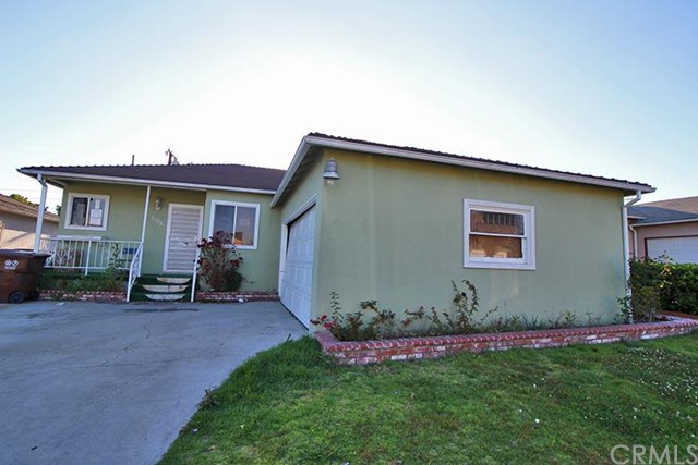 1105 S Caswell Avenue Compton, CA 90220 is listed for sale as MLS Listing PW16076386