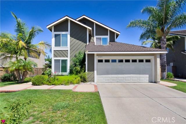 25851 Cangas, Mission Viejo, CA 92692