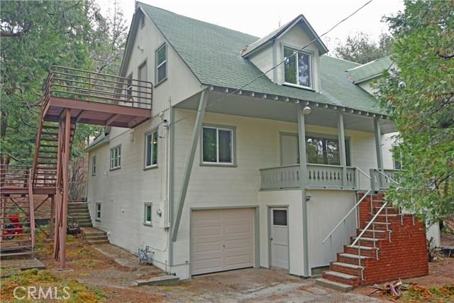 736 Rocky Loop, Crestline, California 92325, ,Residential Income,For Sale,Rocky Loop,SB19282164