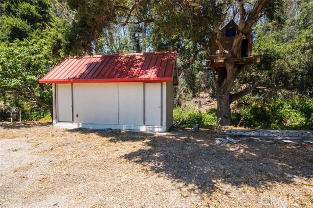 1564 Los Berros Road Arroyo Grande, CA 93420 - MLS #: PI17155471