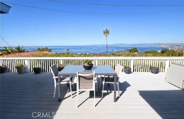 409 Via La Soledad - Redondo Beach, California