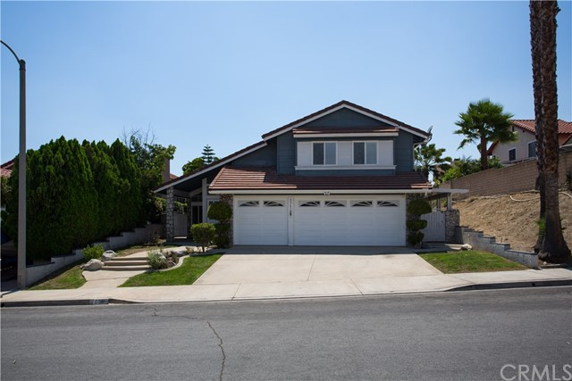 3361 Ridge Pointe Road Chino Hills, CA 91709 - MLS #: IG17181674