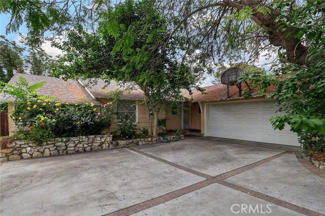 5926 Cahill Avenue Tarzana, CA 91356 - MLS #: BB18136636