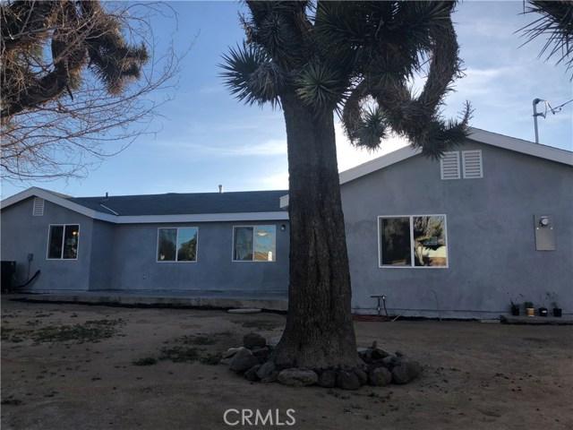 7531 Cherokee Yucca Valley, CA 92284 - MLS #: AR18072151