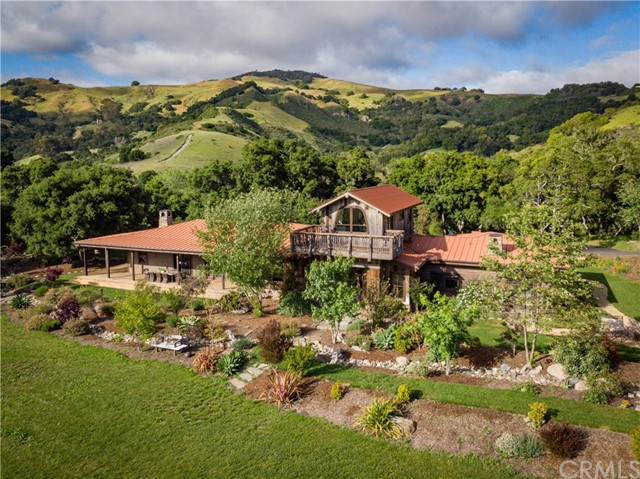 8455  Red Mountain Road, Cambria, California 3 Bedroom as one of Homes & Land Real Estate