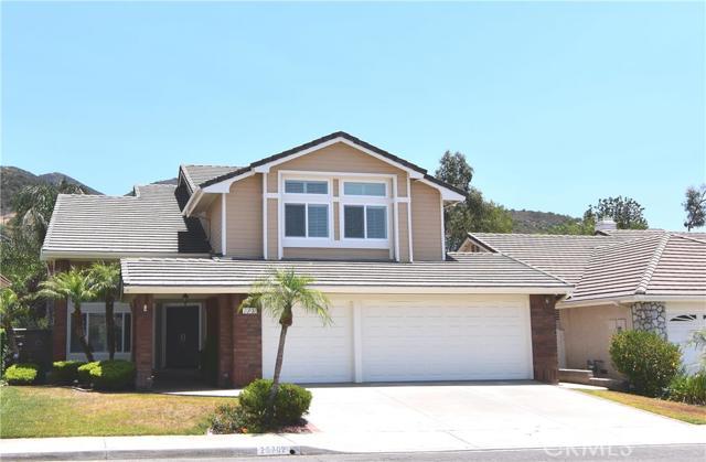 Single Family Home for Sale at 20702 Shadow Rock Rancho Santa Margarita, California 92679 United States