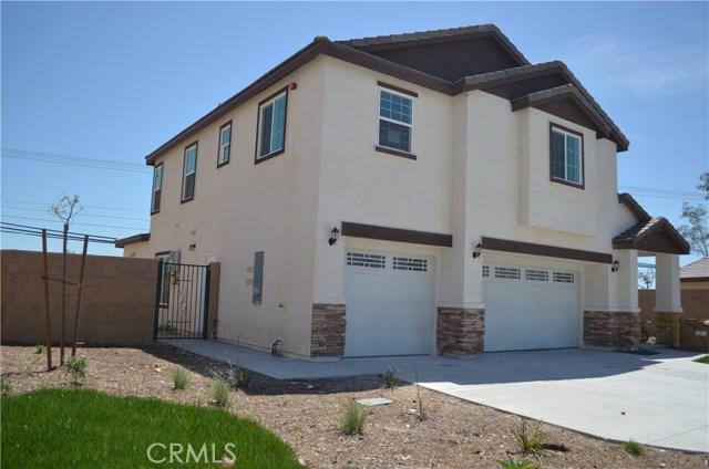Photo of 15725 Dianthus Avenue, Fontana, CA 92335