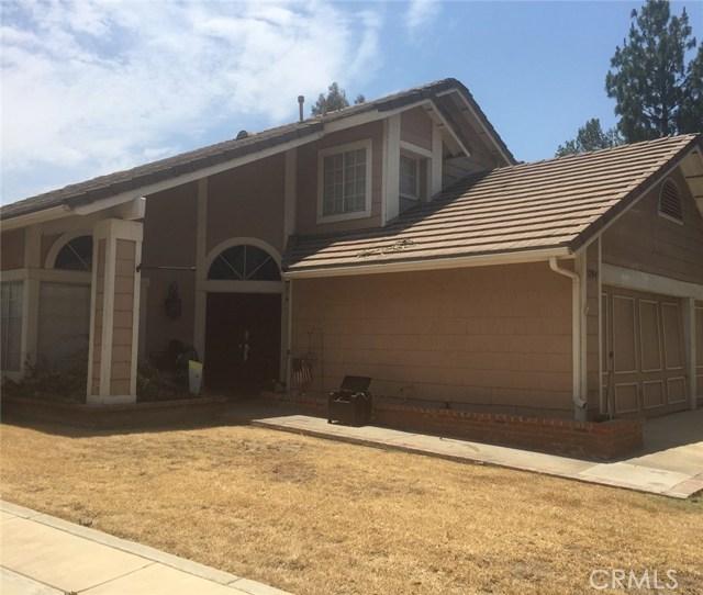 1284 Mayfair Drive, Corona, CA 92882