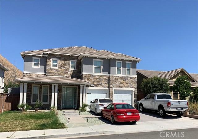 3045 Hawthorne Road, Perris, California