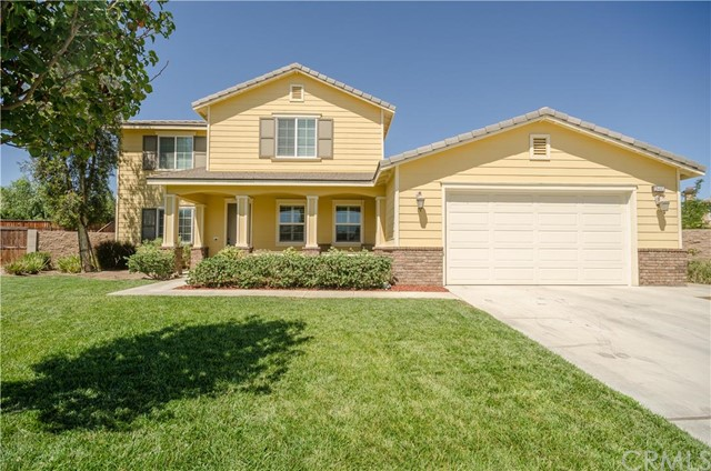 28483 Sagewater Court Menifee, CA 92585 is listed for sale as MLS Listing SW16178209