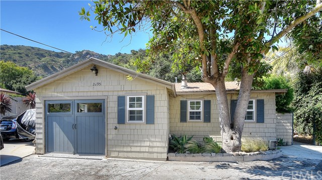 2695 Laguna Canyon Road Laguna Beach, CA 92651 is listed for sale as MLS Listing LG17063024