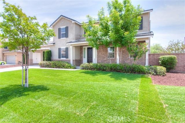 28761 Laurel Park Way Moreno Valley, CA 92555 - MLS #: IG17130502