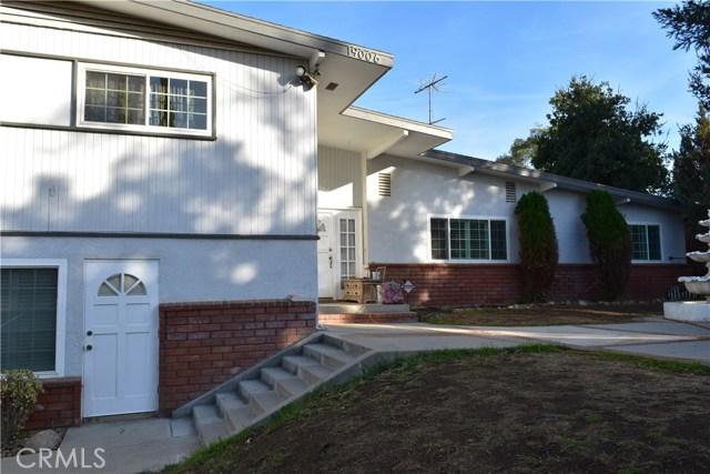 Property for sale at 19006 Consul Avenue, Corona,  CA 92881