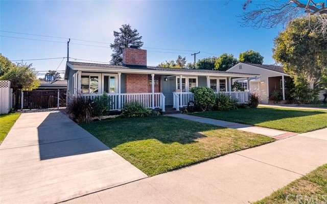 6080 E Los Santos Drive, Long Beach, CA 90815 Photo 2